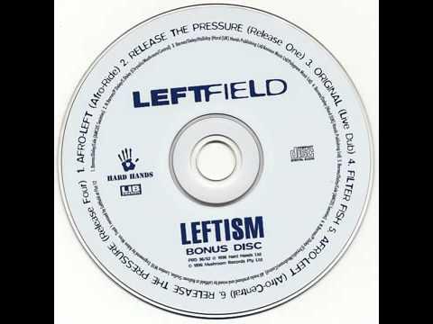 Leftfield Leftism Bonus Disc