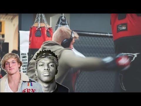 WHY I  WANT TO FIGHT (KSI vs LOGAN PAUL)