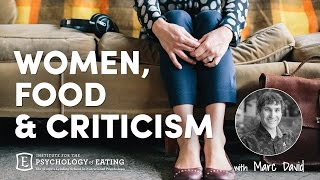 Women, Food & Criticism with Marc David