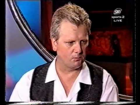 Keith Deller vs Rod Harrington - 1998 World Matchplay - Semi Finals - Part 10/10