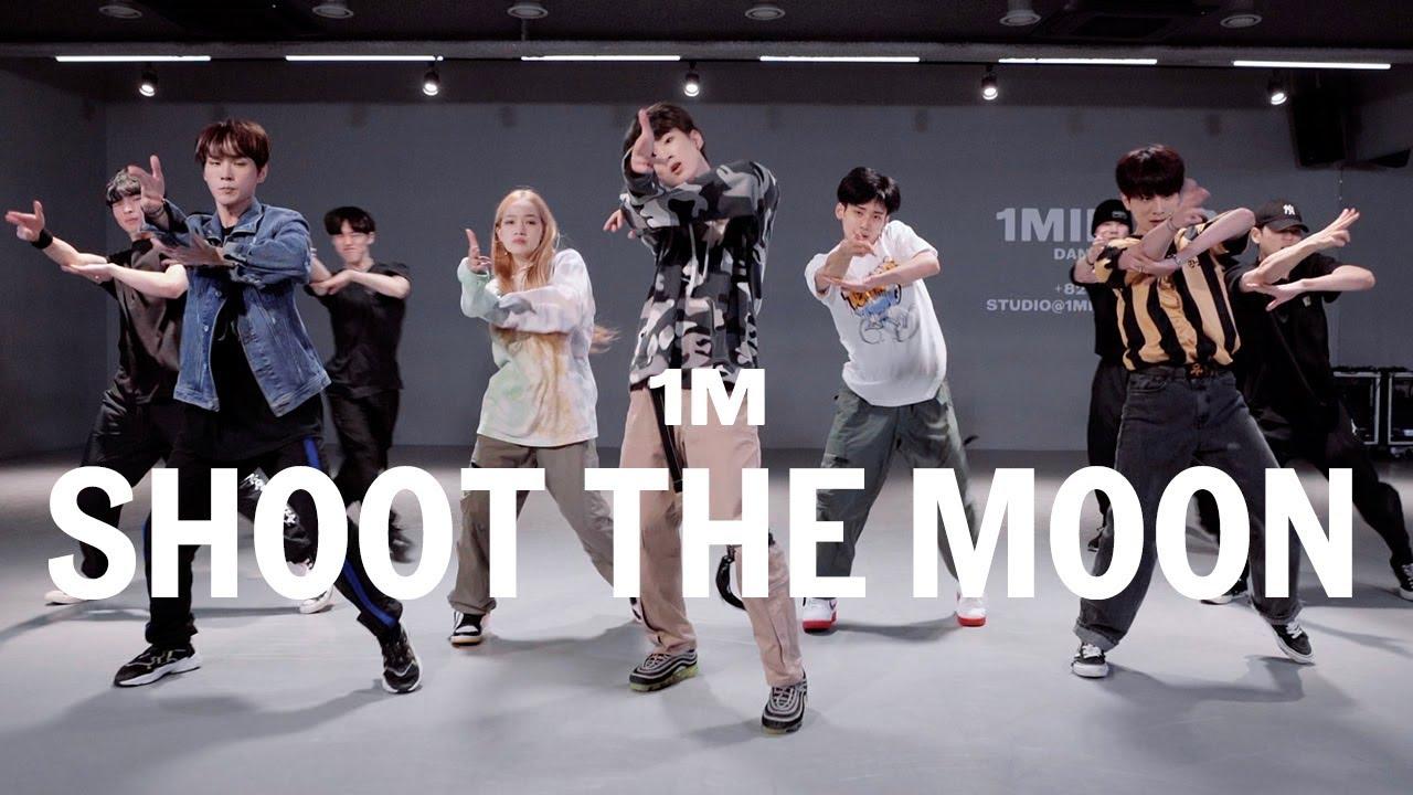 BDC - SHOOT THE MOON / Yumeki X Yeji Kim Choreography