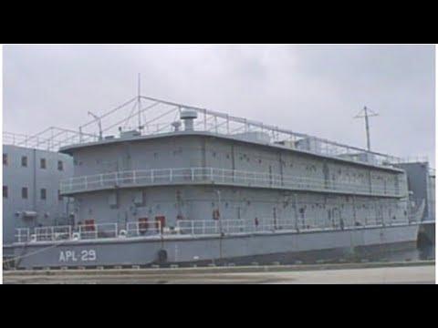 The FEMA Boat +The Jose & Irma Relief Bill + Seeding