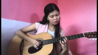 Nothing's Gonna Change My Love For You by George Benson (fingerstyle cover)
