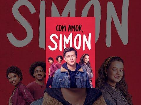 Com Amor, Simon (Dublado) Mp3