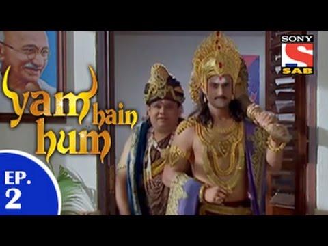 Yam Hain Hum - याम हैं हम - Episode 2 - 16th December 2014