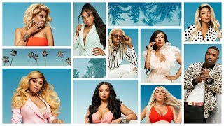 LOVE AND HIP HOP HOLLYWOOD S5 EP 14 REVIEW #LHHH