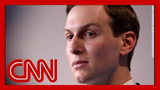 Hear new audio from Kushner on Trump's Covid-19 response