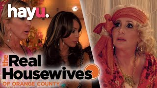 Disco Drama | The Real Housewives of Orange County