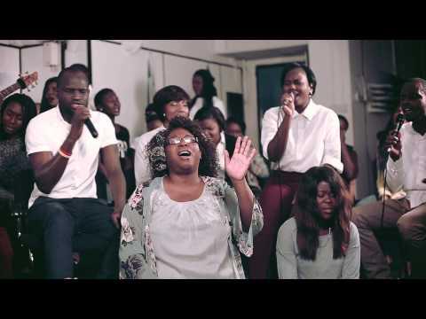 Spirit Led Worshipers - Yahweh Music Video
