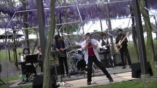 2016年4月29日(金) 三重県「 かざかやの里 」野外Live ( 昭和オールディ...