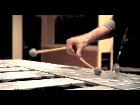 """Radiohead - """"Supercollider"""" (Cover by Simon Moullier Quintet)"""