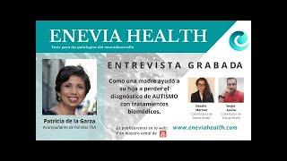 Entrevista a Patricia de la Garza