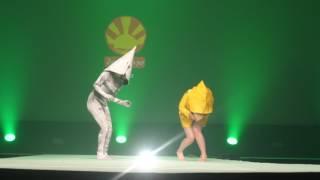 Japan Expo 2017 - Concours Cosplay General Jeudi - 32 - Little Nightmares