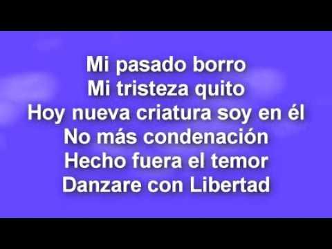 Miel San Marcos Canto, Danzo, Salto - Letra