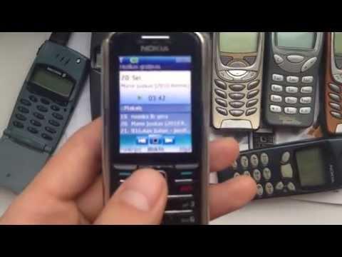 Nokia 6233 Music