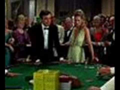 Video Casino royale song chris cornell mp3