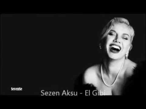 Most Populer 22 Songs Of Sezen Aksu