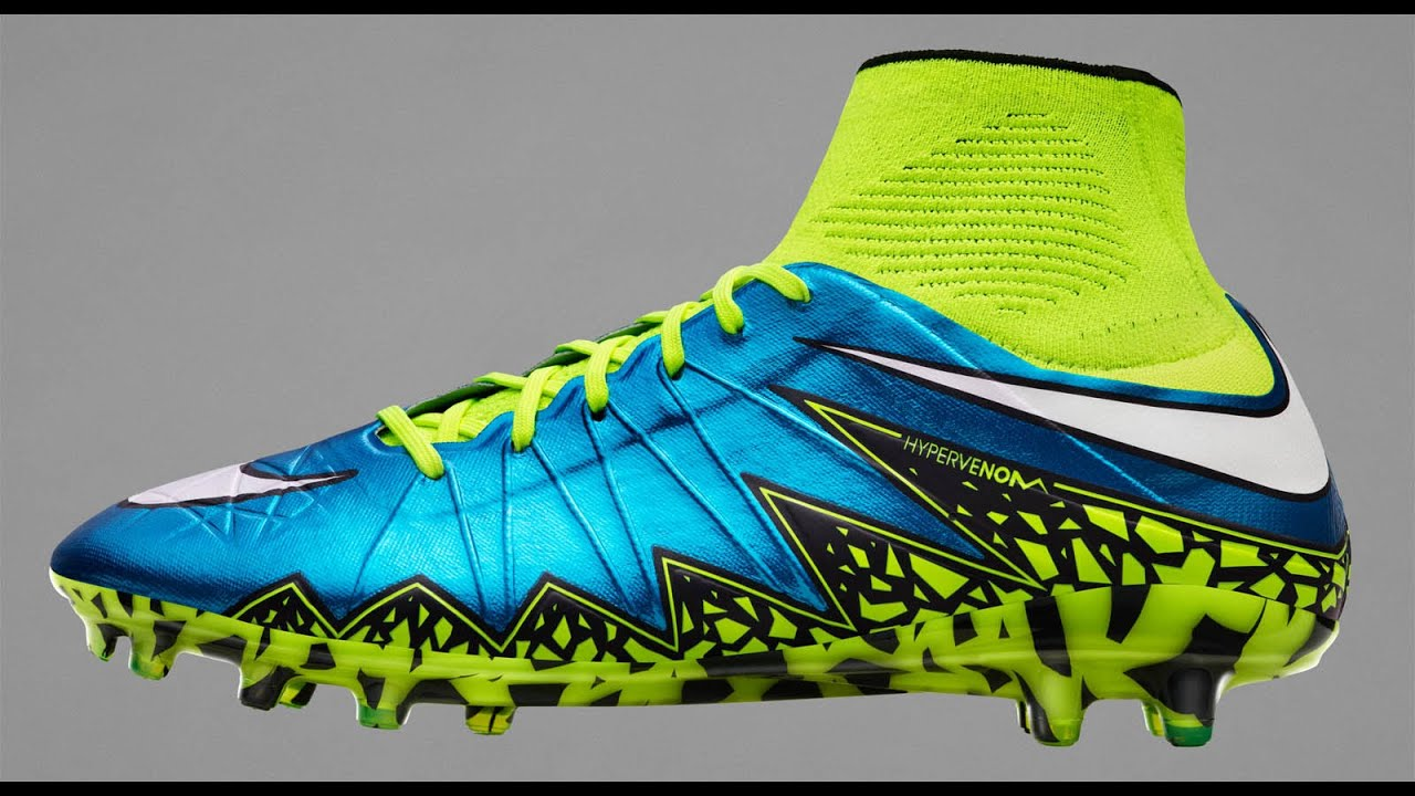 nike hypervenom 2 women 39 s soccer cleats youtube. Black Bedroom Furniture Sets. Home Design Ideas