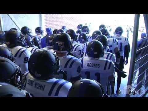 2013 Duke Football Tribute Video | Season of Change