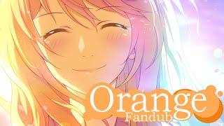 Orange - fandub español latino  - Saki (Shigatsu wa kimi no uso  END)
