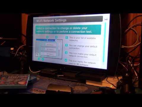 Wii U Menu And Updating A Game