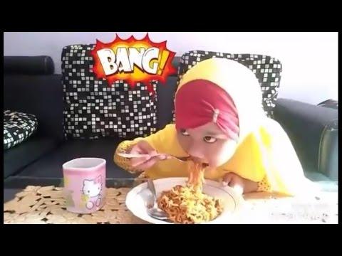 "(FULL) Nasya Food Diary ""episode 1-10"" untuk Audisi Host Dubidubidam RTV"