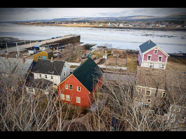 170 St George Street, Annapolis Royal, Nova Scotia