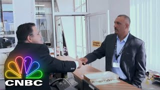 A Migrant Farmhand Went From The Fields To An Auto Empire | Blue Collar Millionaire | CNBC Prime