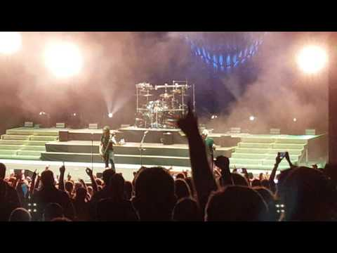 Disturbed @ Oak Mountain Amphitheater in Birmingham, AL