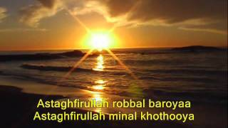 Download lagu Astaghfirullah Hadad Alwi MP3