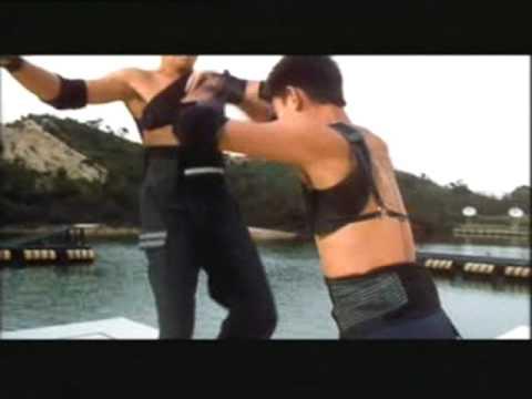 Extreme Challenge Fight 07: Ken Cheung vs Yeung Chuen