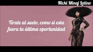 Nicki Minaj - Starships (Subtitulos En Español)