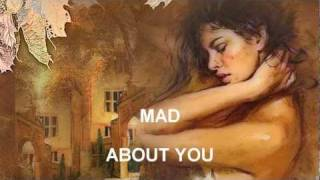 Hooverphonic - Mad about You HD - Lyrics on Screen
