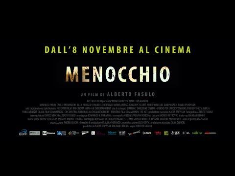 Menocchio Trailer Ufficiale.