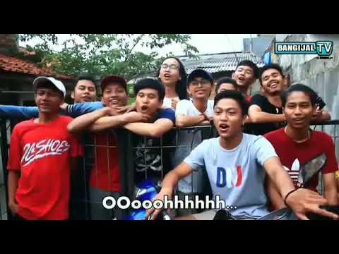 FIKI DAN BANG IJAL TV : KAMUS BAHASA JOKER (KUMPULAN VIDEO LUCU DI INSTAGRAM BANG IJAL TV)