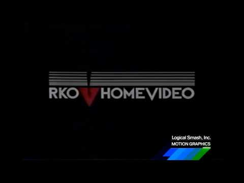RKO Home Video/RKO Radio Pictures