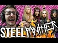 Steel Panther - Death To All But Metal || HIP-HOP HEAD REACTS TO METAL!!