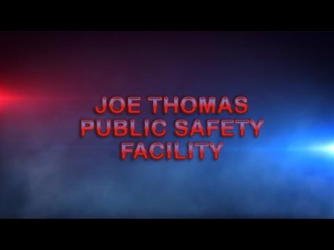 Arkansas Videographer: Pine Bluff Police Department Open House, Pine Bluff, AR