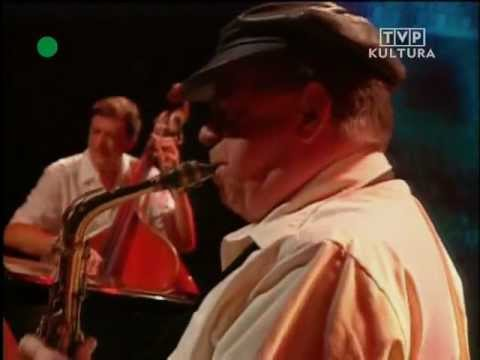 Michel Legrand & Phil Woods 4tet 2001 Montreal - You Must Believe In Spring