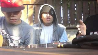 Life Itself (Acoustic) - Chris Brown &Kevin McCall [KP Bruthaz & Max Cover]
