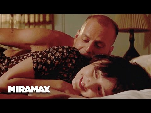 Pulp Fiction | 'Make Spoons' (HD) - Bruce Willis, Maria de Medeiros | MIRAMAX