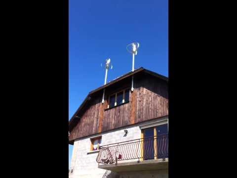 ветряки на крышах многоэтажном в москве тампон ромашки