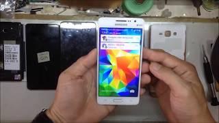 Samsung Grand Prime SM-G530H Camera failed