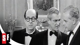 Sgt. Bilko / The Phil Silvers Show (3/5) Bilko Eavesdrops (1955)
