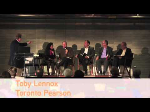 Innovation Talks: Infrastructure- Shared Spaces