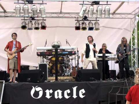 Oracle Jethro Tull Tribute Band ~ Thick As A Brick