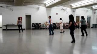CHA CHA CONCHITA Line Dance