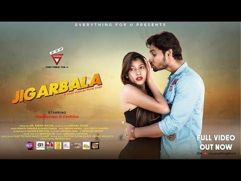 Jigarbala  Official Full Video  Mantu Chhuria & Aseema Panda   Sambalpuri  Rajkumar & Cookies