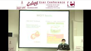 Building Wireless Sensor Networks, MQTT, RaspberryPi and Arduino - Zvi Avraham