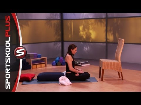 Restorative Yoga with Nancy Goodstein